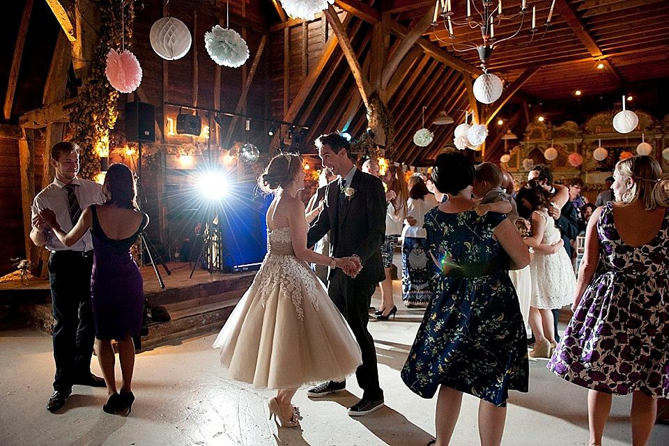 wedding first dance preston court