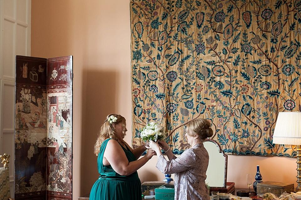 Leeds Castle wedding fiona kelly