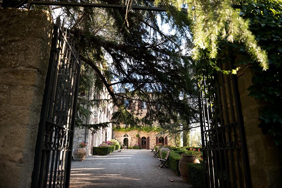 Borgo Di Castelvecchio Tuscany