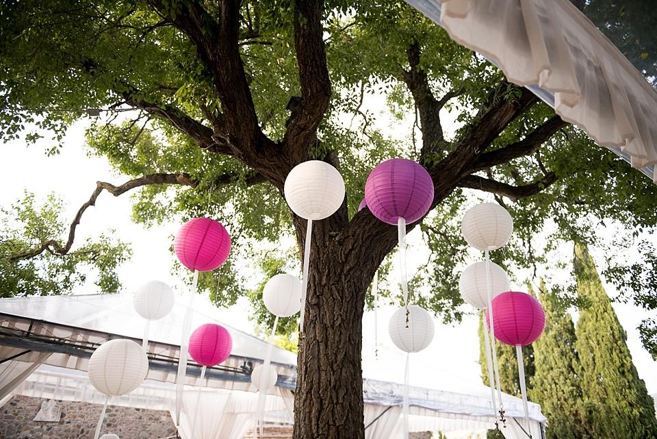 227 Pink-white-lanterns