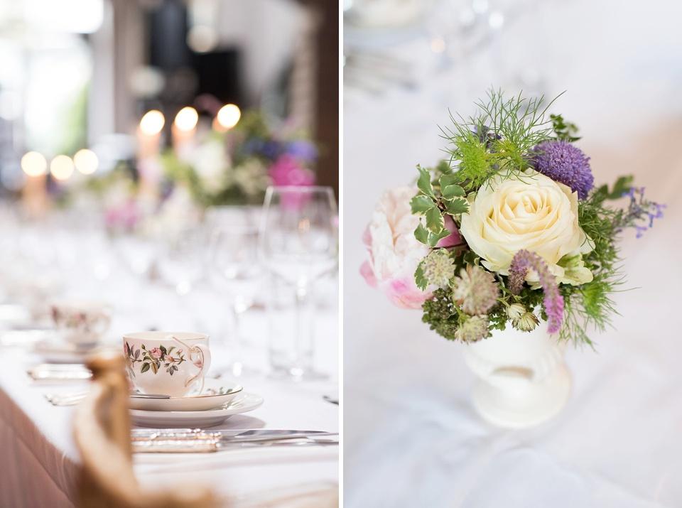 105 White peonies wedding