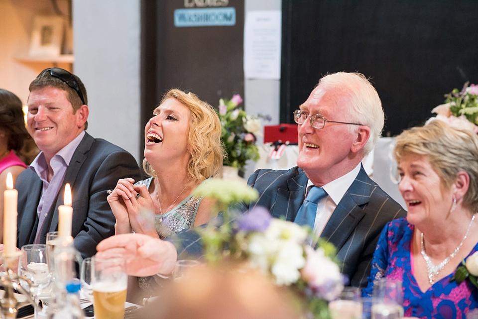 124 Laughter speeches wedding