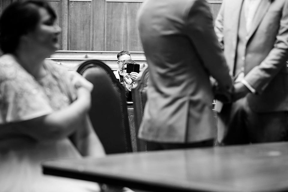 13 Guest iPhone photos wedding