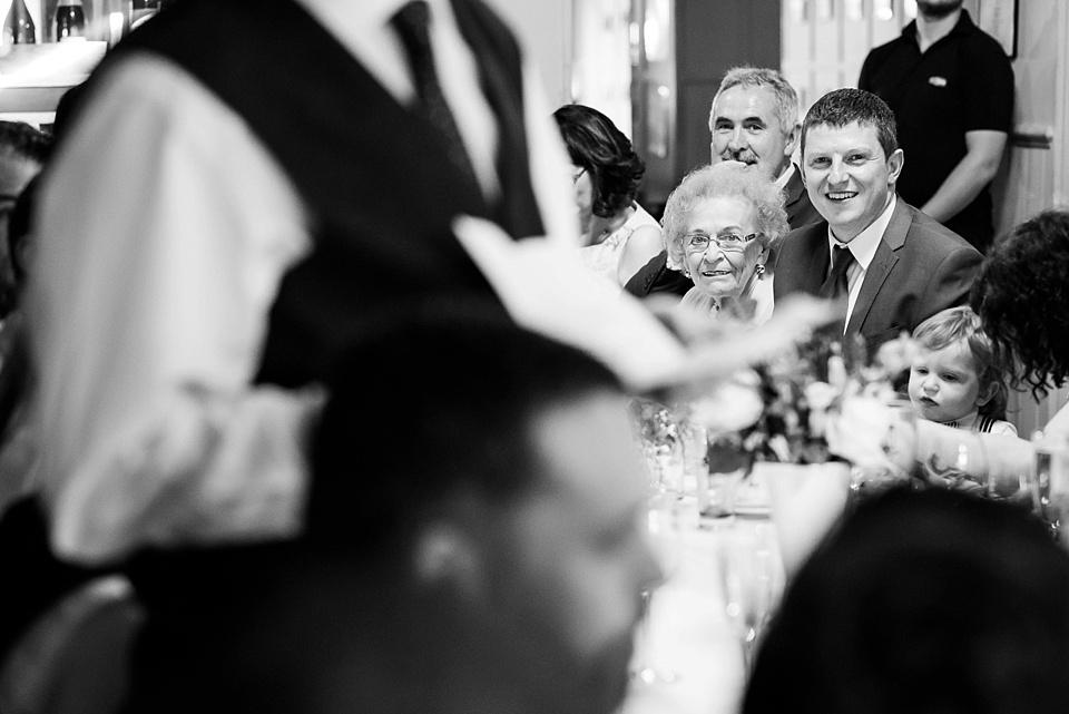 131 Capturing moments London wedding