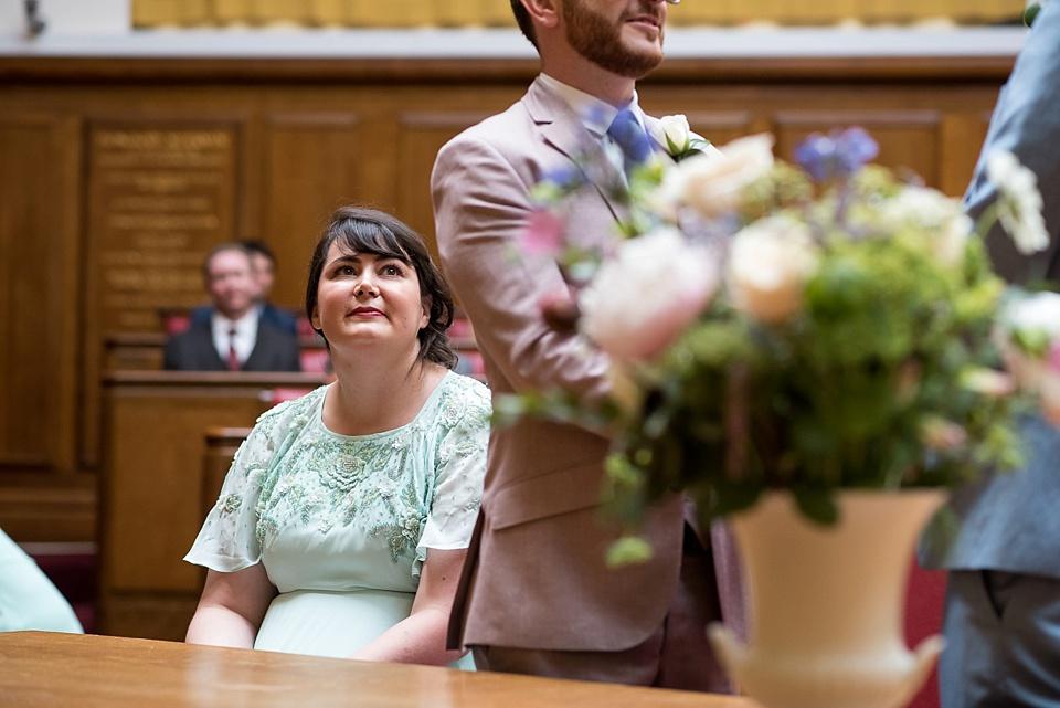 16 Documentary Wandsworth wedding photographer