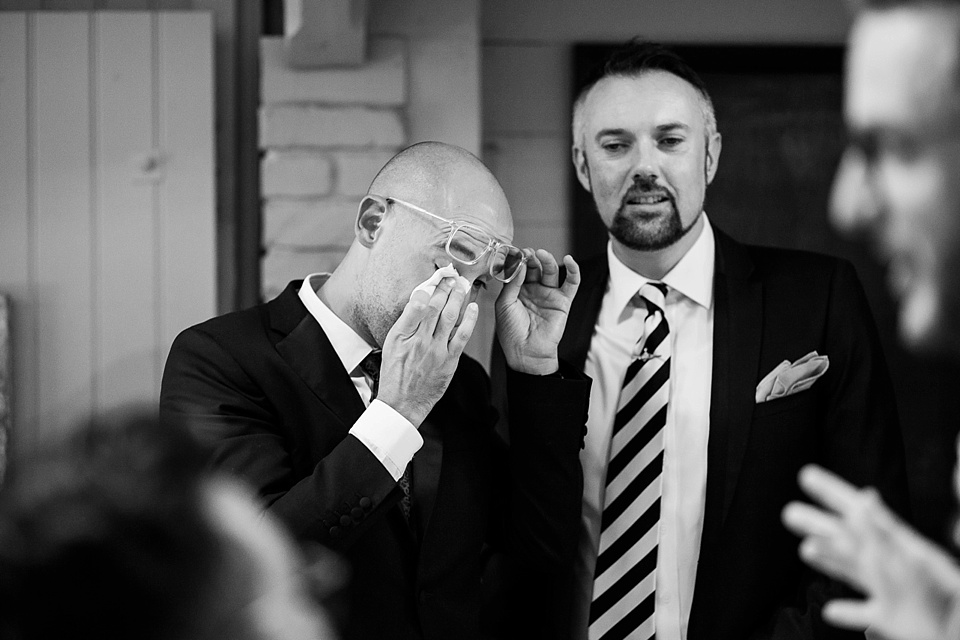 163 Emotional London wedding photography