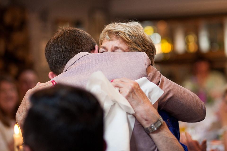 166 Emotional wedding photographer London
