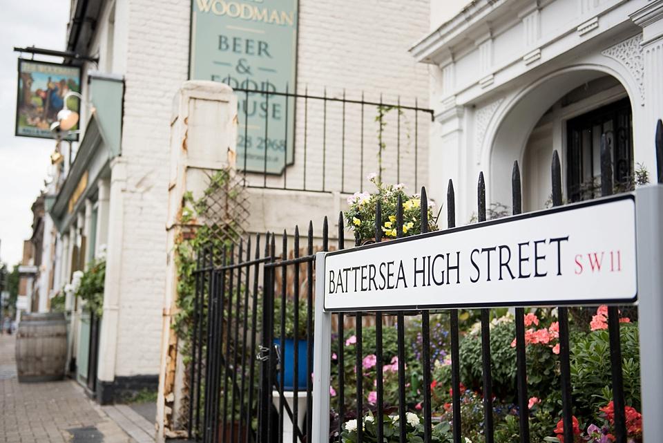 75 Battersea High Street London