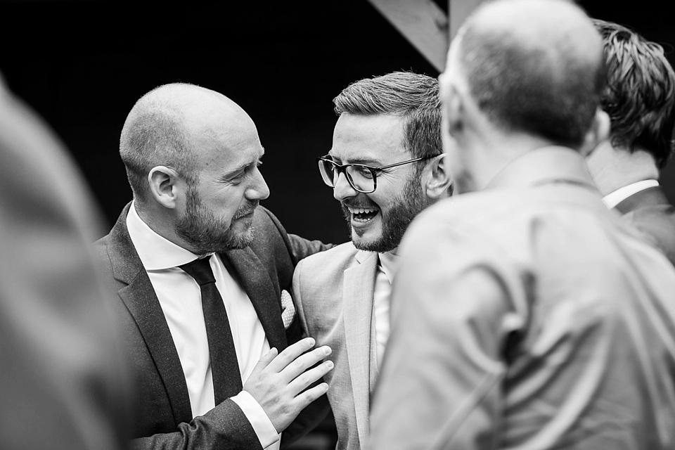 82 Reportage same sex London wedding