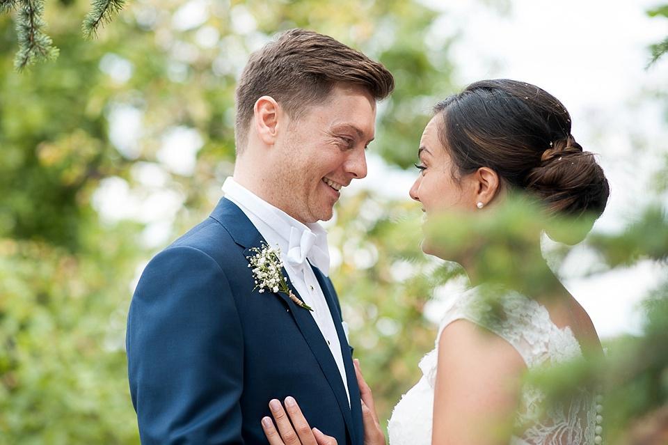 Ozwald Boateng groom