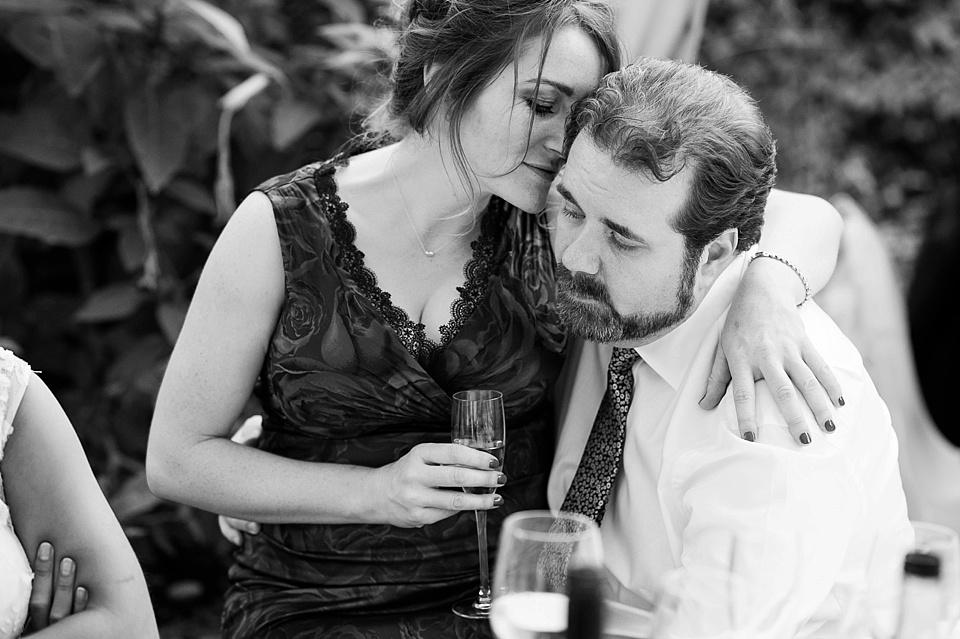 Capturing moments London wedding