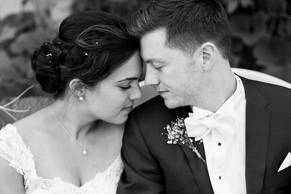 Intimate wedding photographer London