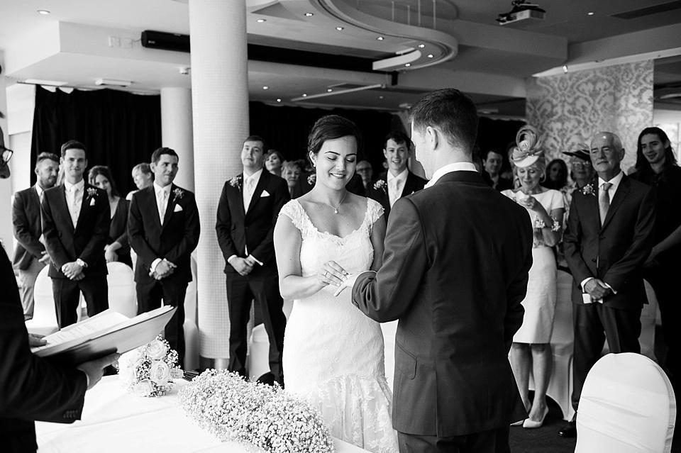 London wedding photographer Kensington
