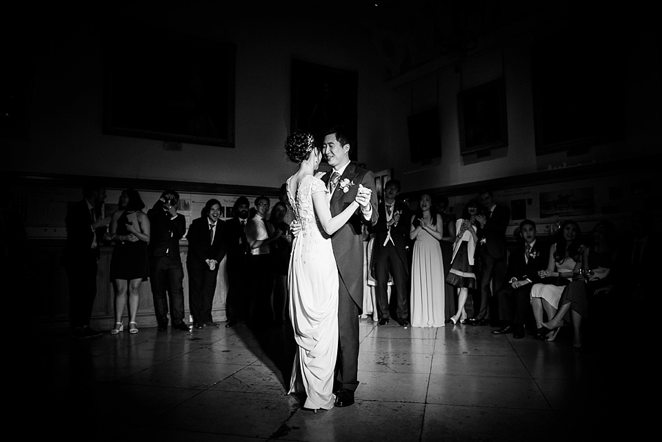 Creative wedding photography Kent