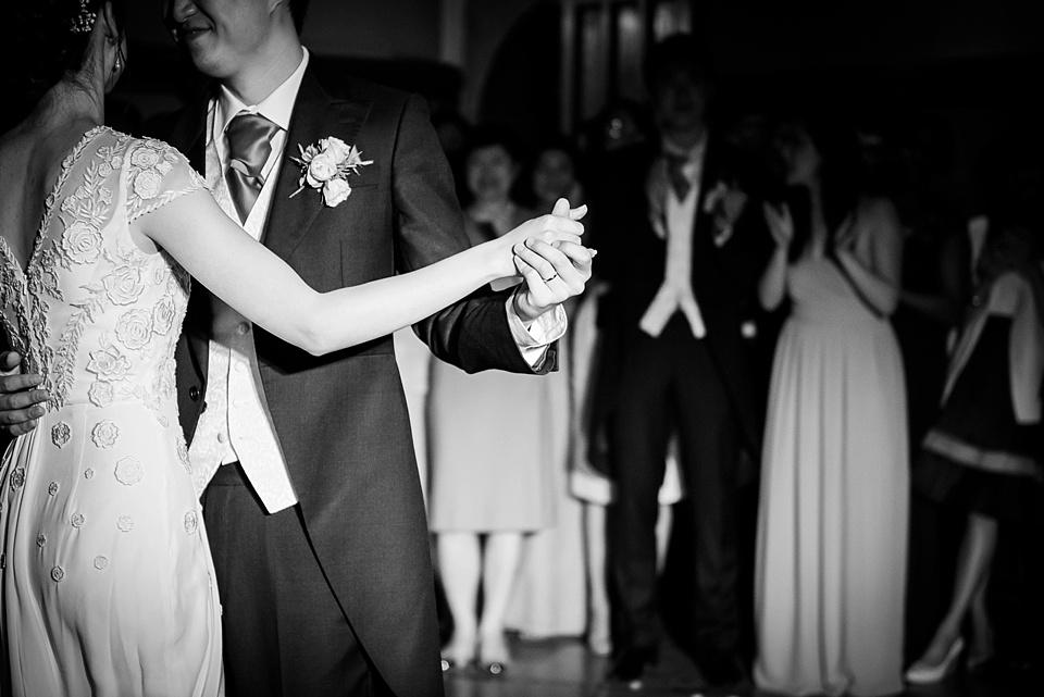 Temperley Bride lace wedding dress Kent