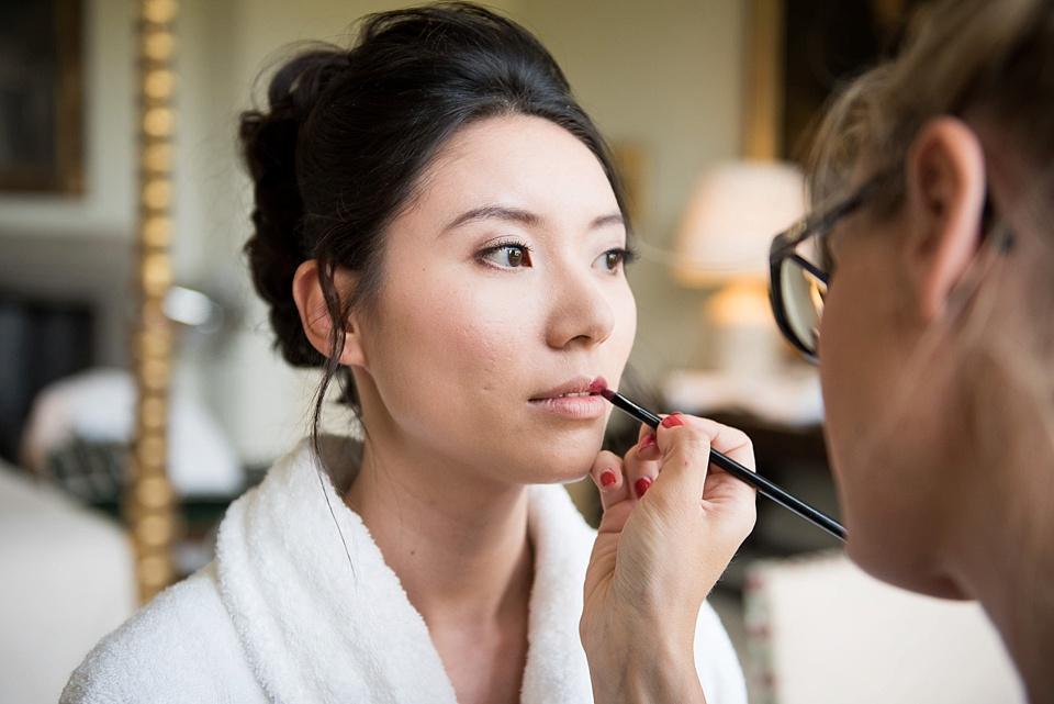 Kent Bridal makeup Lucy Jayne