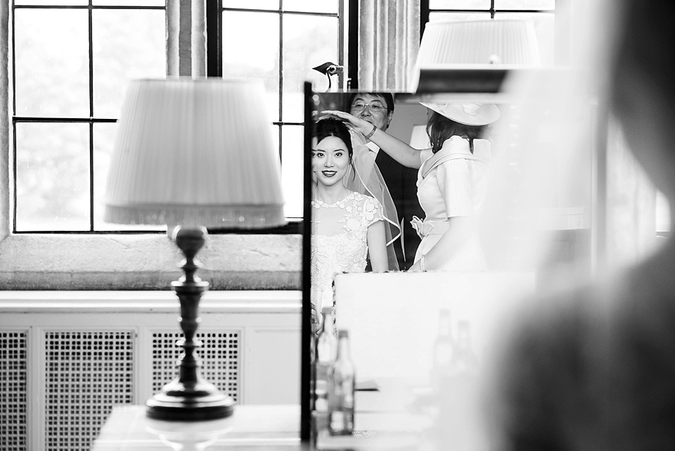 Documentary Kent Wedding Photography