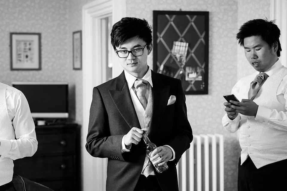 Documentary Wedding Photography Kent