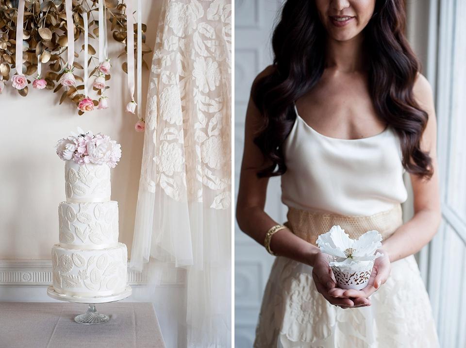 luxury wedding cake elizabeth solaru - wedding top tips