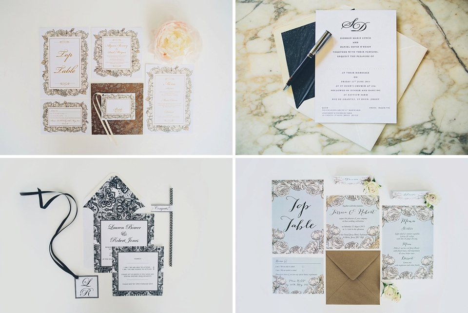 Ananya Designs Wedding Stationary