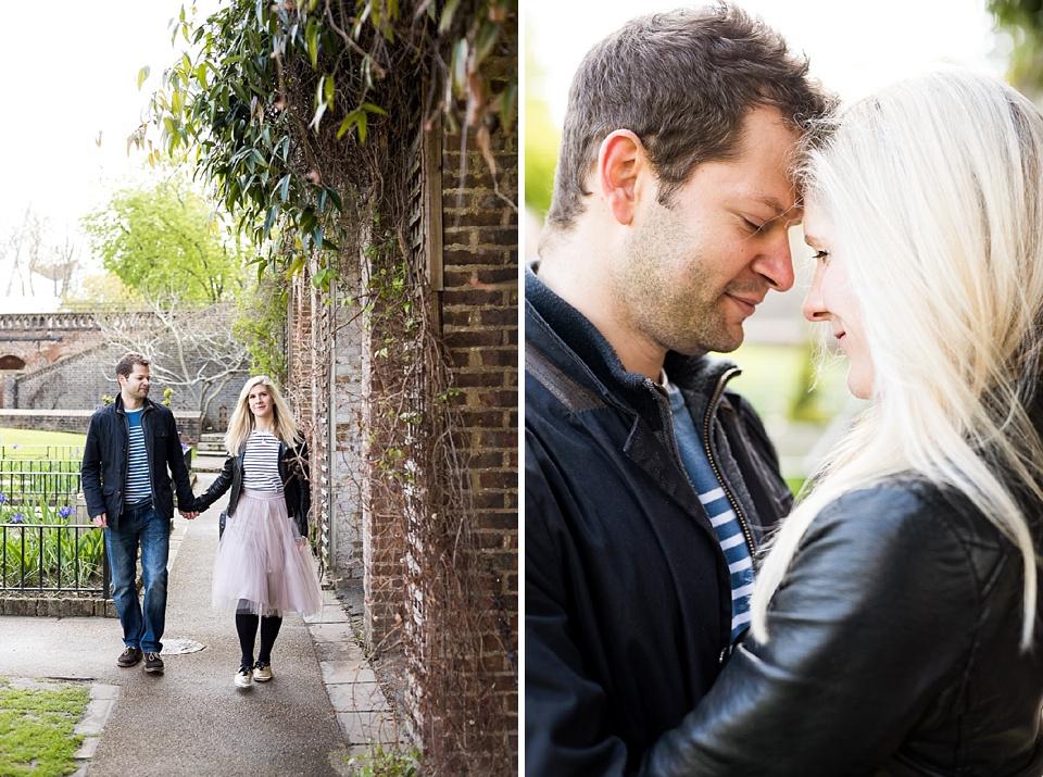 Natural engagement photogrpahy
