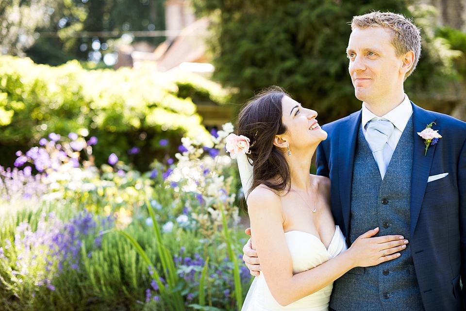 Busbridge Lake wedding photography Surrey