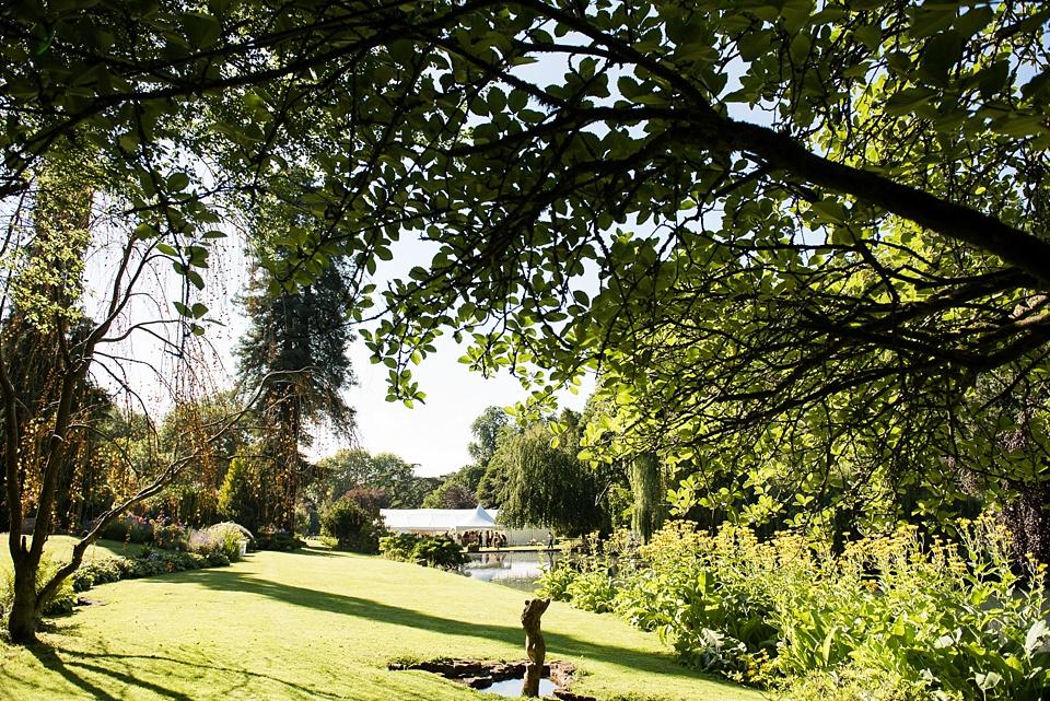 Busbridge Lake wedding venue Surrey