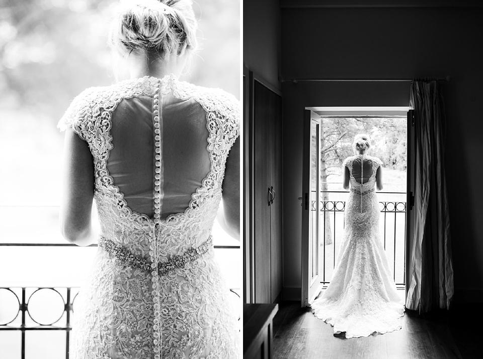 Ronald Joyce bridal dress Essex wedding photography