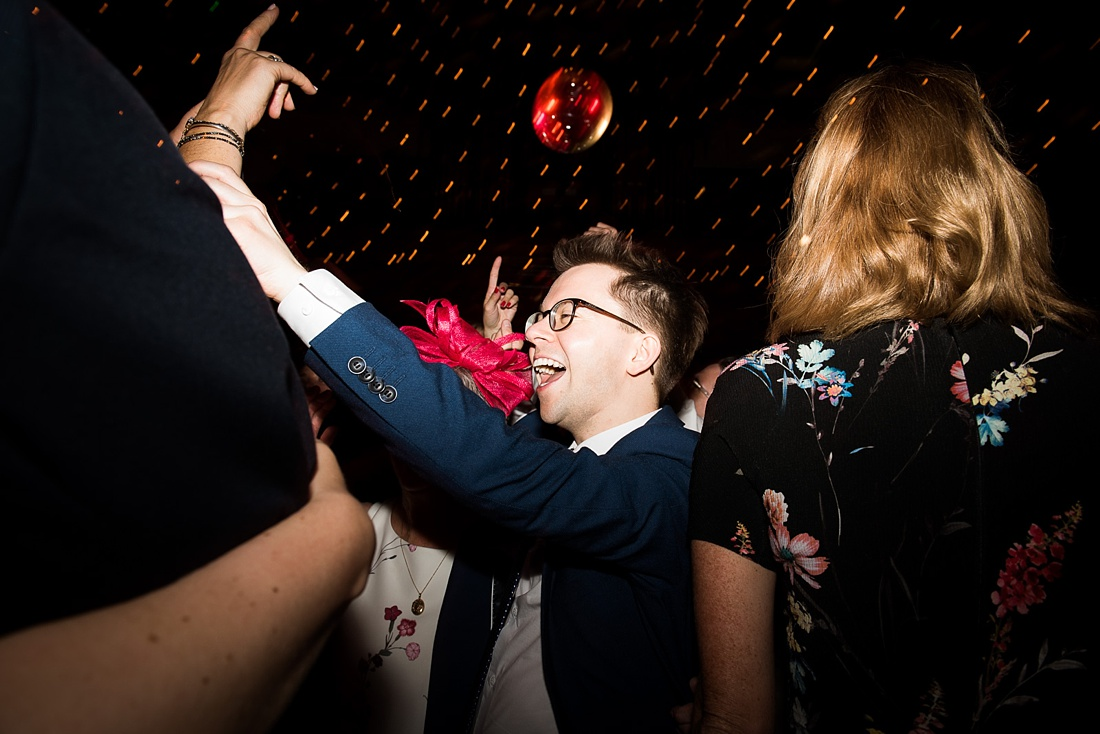 Freak Music is the UK's leading provider of wedding music and entertainment