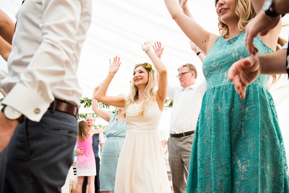 Ideas to make your wedding music memorable by Freak Music