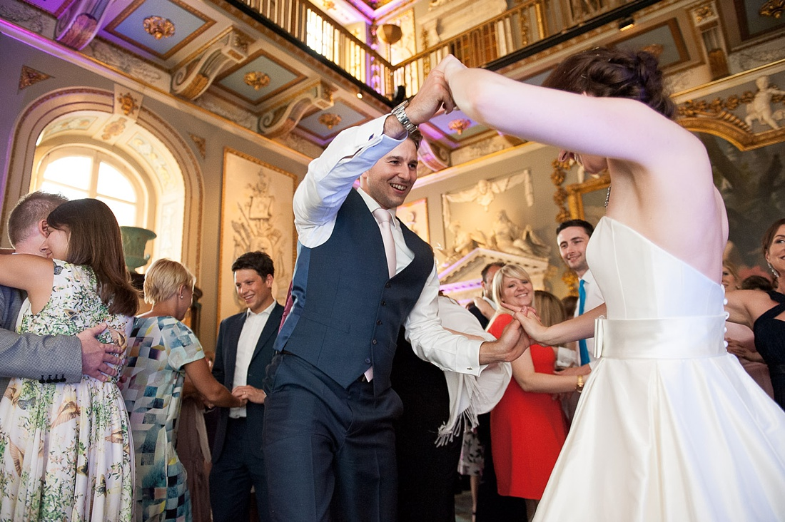 Silent Disco at your wedding Freak Music memorable wedding music tips