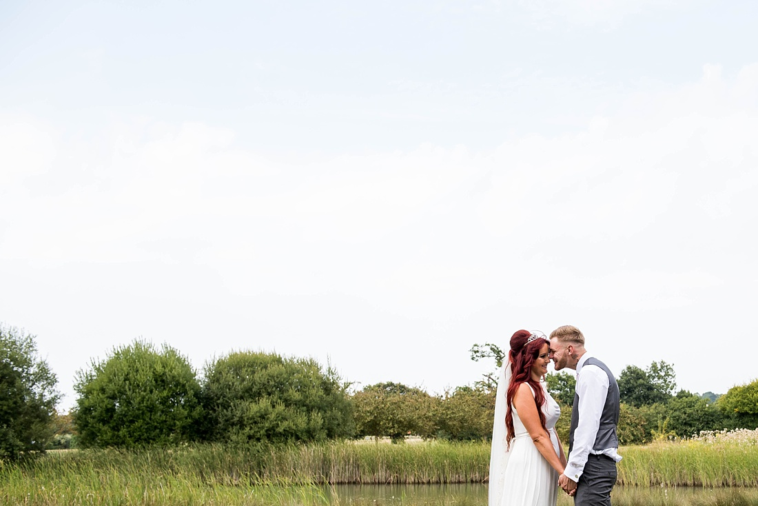 Natural Associate Wedding Photography
