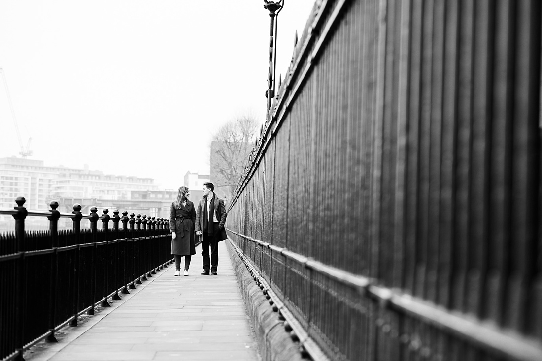 Greenwich city engagement photography London