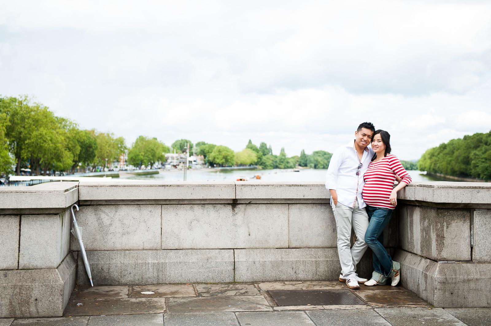 Creative family photographer London