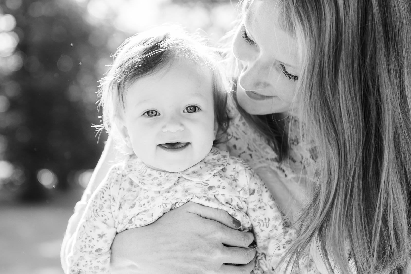 Emotive family photography Surrey