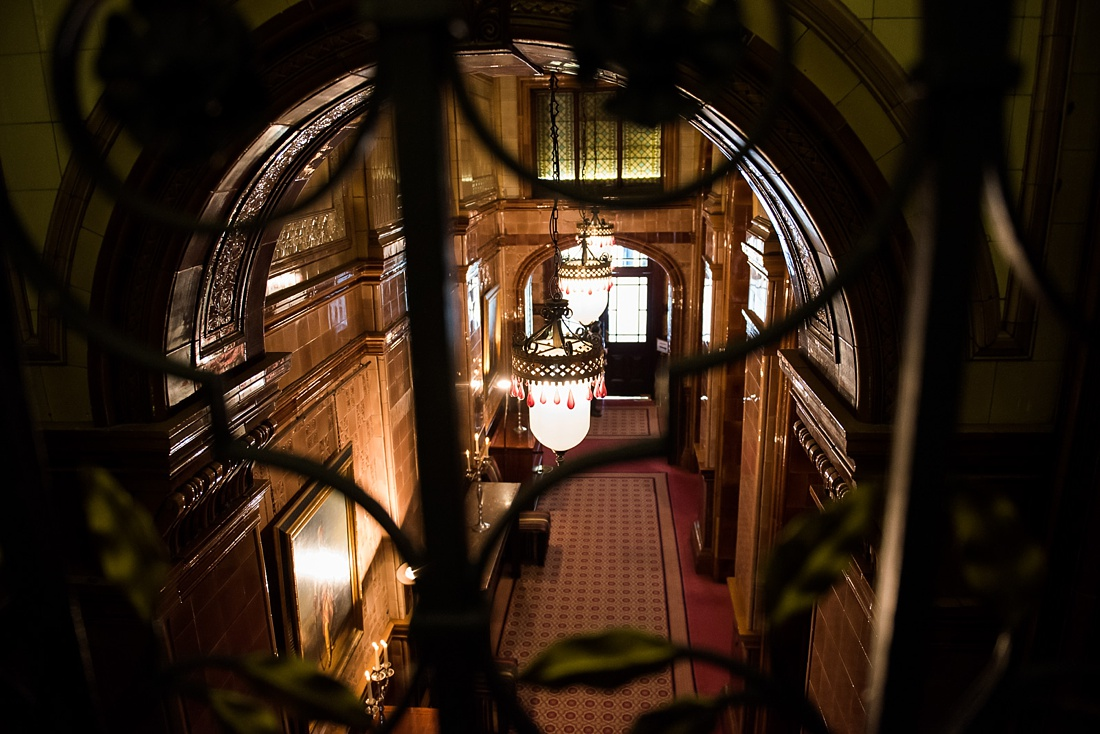 One Whitehall Place wedding venue London