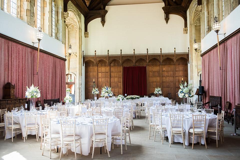 Eltham Palace wedding venue London