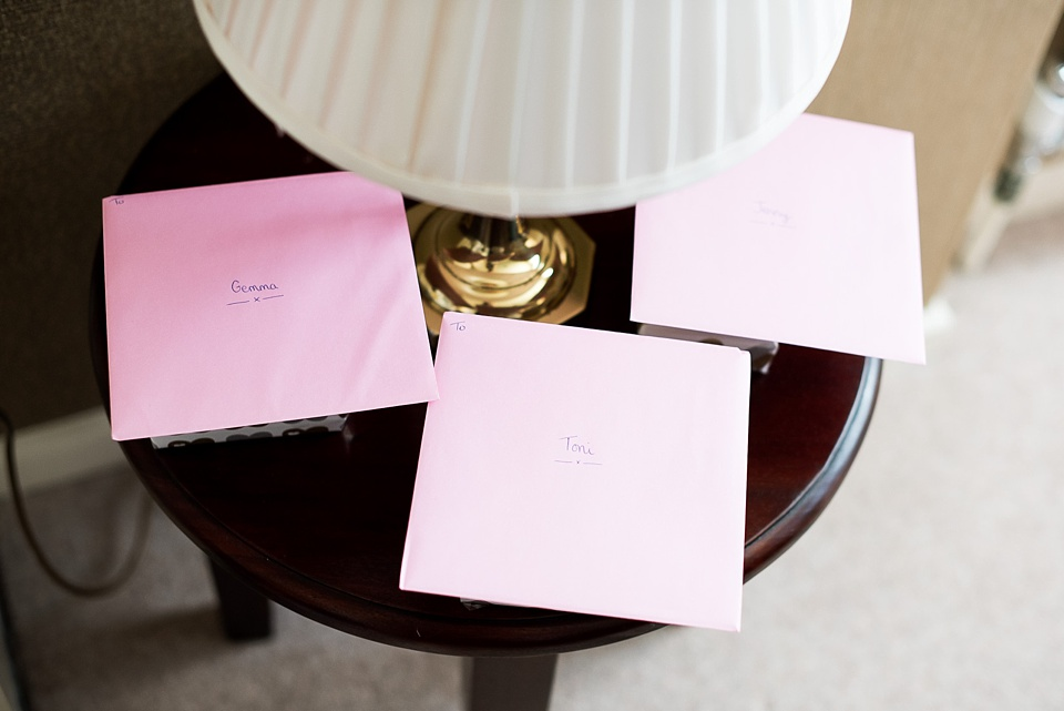 Pink cards pre wedding photography London
