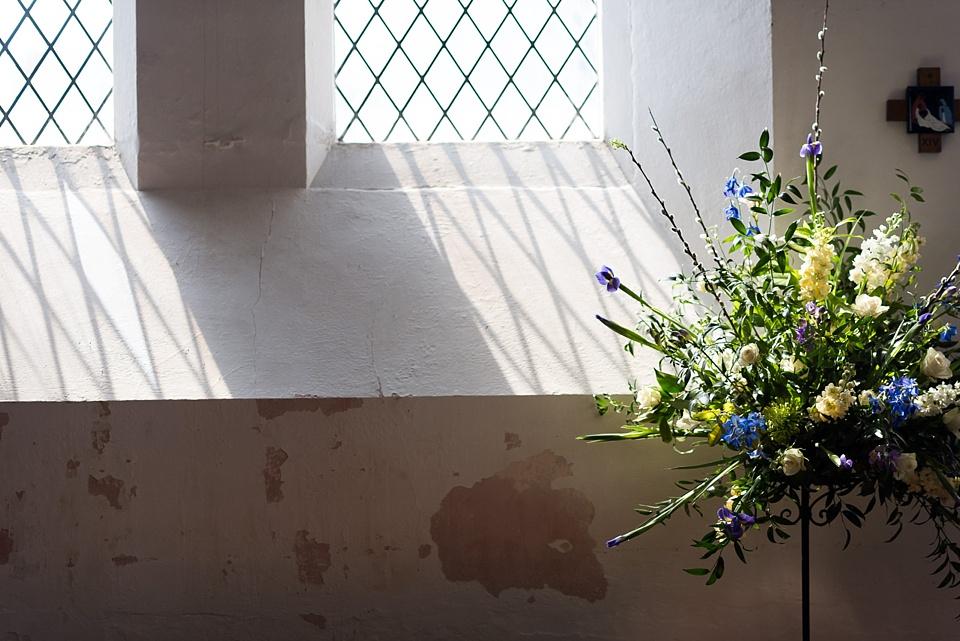 Mimi Fleur floral wedding decoration London