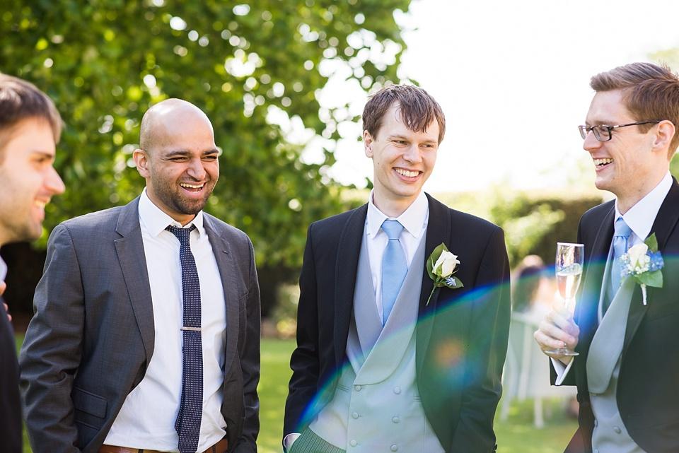 Natural wedding photography Eltham Palace London