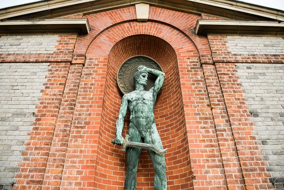 Eltham Palace historic elegant building London