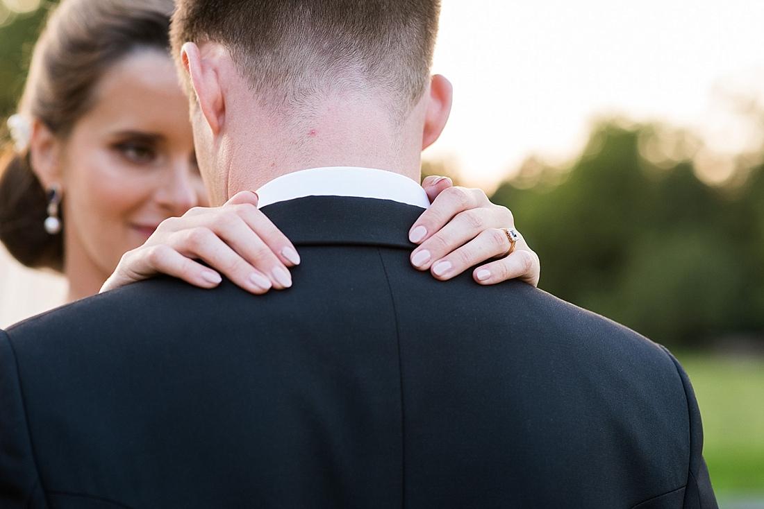Beautiful and honest wedding photography