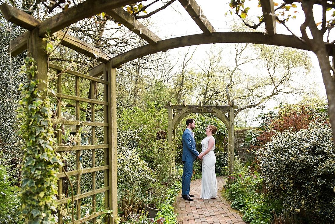 Beautiful and honest wedding imagery